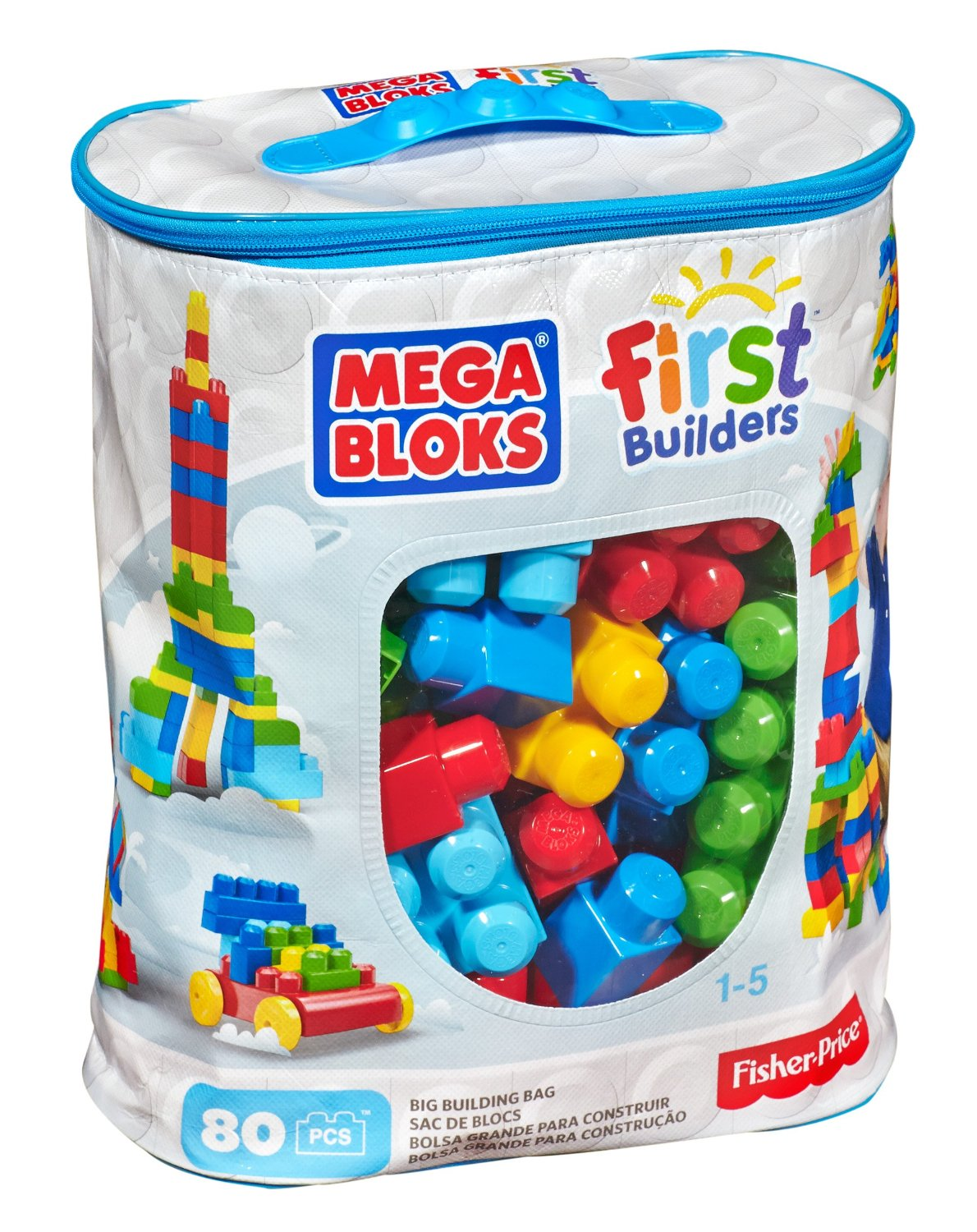 Hot Amazon Baby Toy Deals Top Fisher Price Block Mega Blocks For