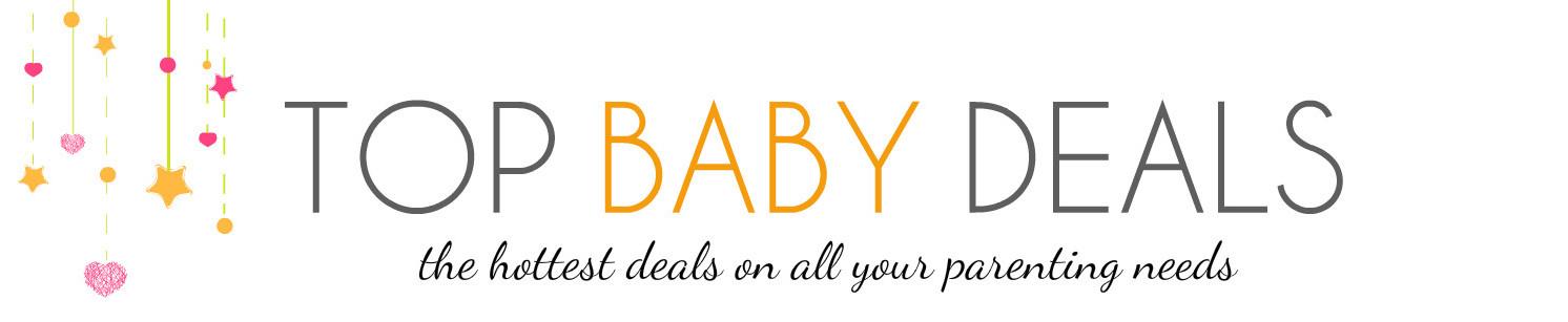 Top Baby Deals