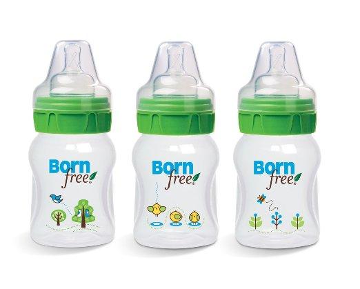 born free bottles deal
