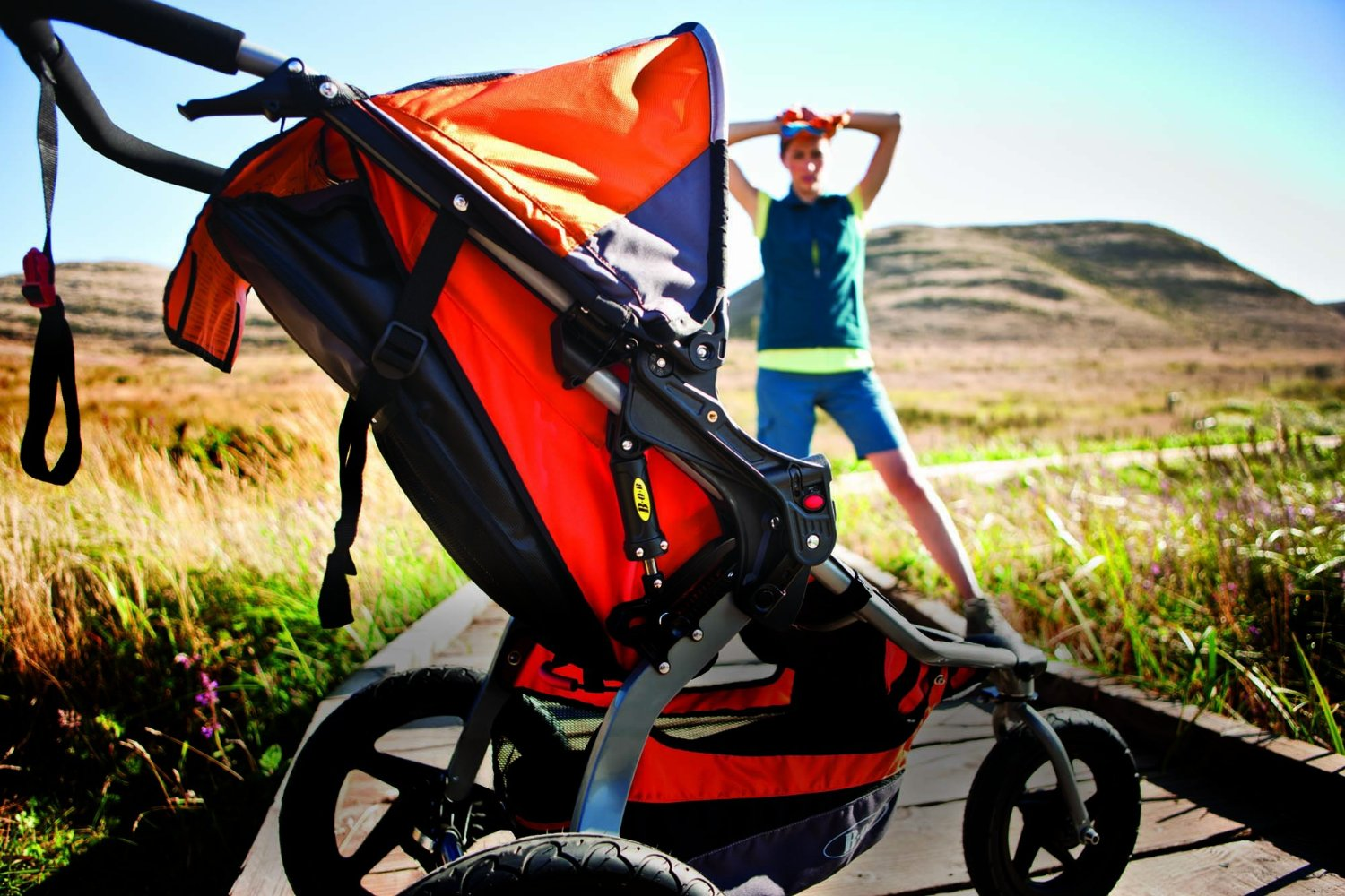 sale on bob stroller products