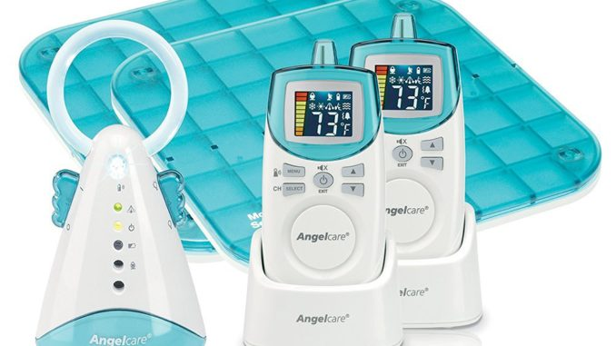 Angelcare monitor sale